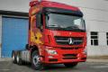 V3ET重卡 460马力 6X4牵引车(ND4250BD5J7Z02)