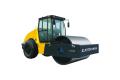 LT214单钢轮双振幅振动压路机