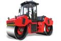 LTC210全液压双驱双钢轮振动压