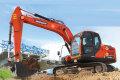 DX60W-9C輪式挖掘機