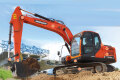 DX60W-9C轮式挖掘机
