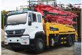 HDL5200THB2842E混凝土泵车