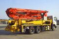 HDL5290THB3853E混凝土泵车