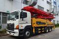 HDL5331THB4653D混凝土泵车