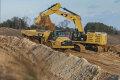 Cat374FL大型矿用挖掘机