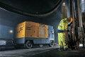 XRVS960E Atlas Copco大型移動式空氣壓縮機