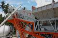 HZSY50移动式混凝土搅拌站