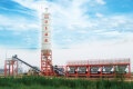 MWB600Ⅰ模块式稳定土厂拌设备