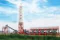 MWB700Ⅰ模块式稳定土厂拌设备