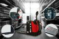 CBD30-ABC1S基本型托盘搬运车