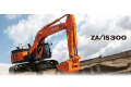 ZX300-5A履带挖掘机