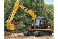 Cat 313D2 GC液压挖掘机