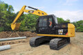 卡特彼勒Cat 313D2 GC液壓挖掘機
