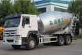 ZZ5257GJBN4347E1混凝土搅拌运输车