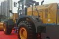 ZL50NC轮式装载机(高卸岩石王)