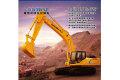 LG6365E履带挖掘机