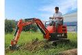 SD12D履带挖掘机