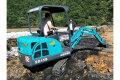 SD15B履带挖掘机