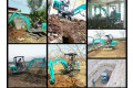 SD25B履带挖掘机