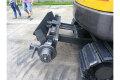 JG80L铁路枕木铺设机