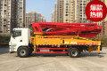 SYM5230THB 370C-8(C8系列37米)混凝土泵车