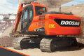 DX150LC-9C履帶挖掘機