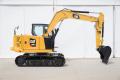 新一代Cat 308.5液壓挖掘機