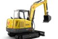 ET60履帶挖掘機