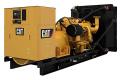 C32(60 HZ) 830 - 1250 KW 柴油发电机组