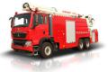 ZLF5320JXFJP32型举高喷射消防车