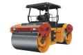 Power YZC13/17七振幅双钢轮振动压路机
