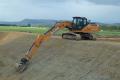 CX210C 履带挖掘机