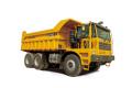 MT60矿用自卸车