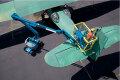 Z-45/25DC&BI自行式曲臂型高空作业平台