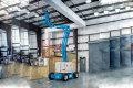 Z™-22电动和双能源曲臂式高空作业平台