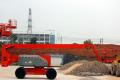 GTZZ25曲臂式高空作业平台