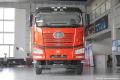 一汽解放 J6L 320马力 8X4 7.6方混凝土搅拌车(WL5311GJBCA29)
