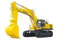 PC700LC-8E0矿用挖掘机