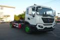 TZ5180ZXXDF6X型车厢可卸式垃圾车