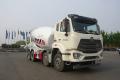 TZ5315GJBZCEN5G型混凝土搅拌运输车