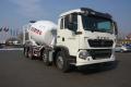 TZ5317GJBZG8E2型混凝土搅拌运输车