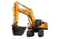 R850L-9VS履带挖掘机