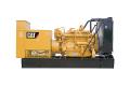 G3406 (50 - 60HZ) 燃气发电机   235 KW