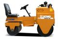 XMR070K小型双钢轮振动压路机