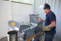 WLM 30 实验室双轴强制搅拌器