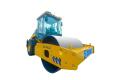 XS143J单钢轮振动压路机