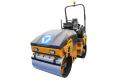 徐工XMR303双钢轮振动压路机