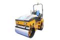 XMR403SVT轻型单钢轮振动压路机