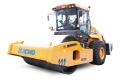 XS335全液压单钢轮振动压路机