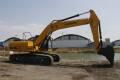 CLG933E(国三)-大型履带挖掘机